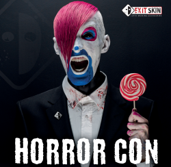 Horror Convention 2021